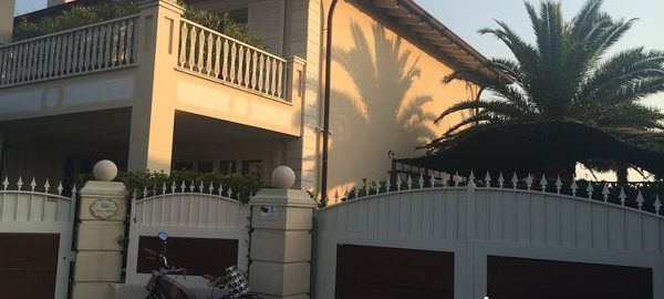 A18008-CO Villa for rent Forte dei Marmi