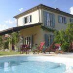 A18011-VA Villa Affitto Forte Dei Marmi