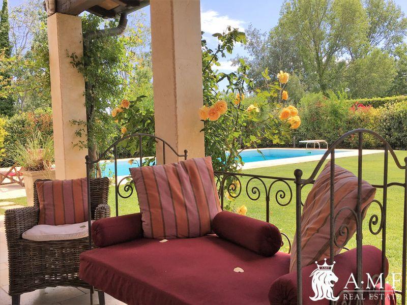 A18011-VA Villa for Rent Forte Dei Marmi