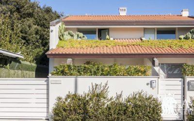 A19011-CO Villa for Rent Forte dei Marmi
