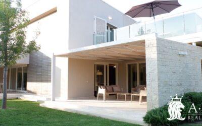 A19012-VA Villa for Rent Forte dei Marmi