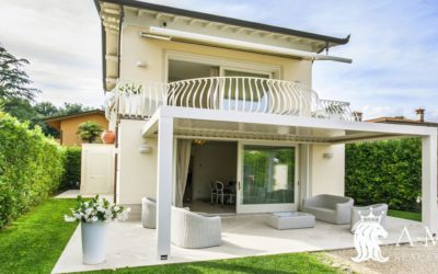 A19019-VA Villa for Rent Forte dei Marmi