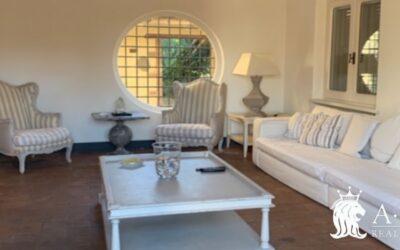 A21008-CO Villa Affitto Forte dei Marmi