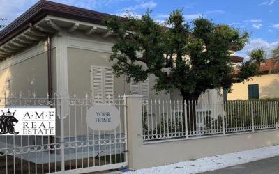 V19105-FDM Villa for Sale Forte dei Marmi
