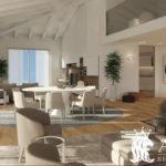 V18106-VA Appartamento/Attico Vendita Forte dei Marmi