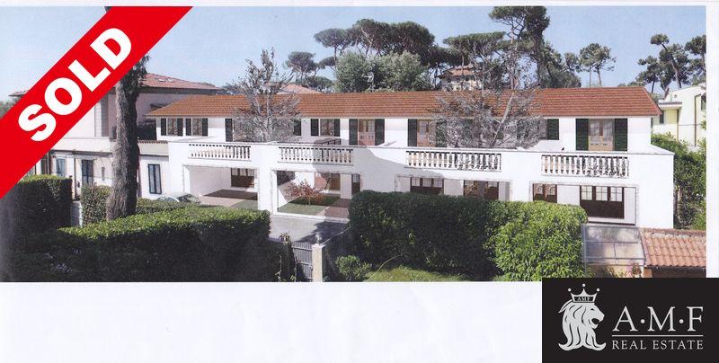 V18118-MDP Villetta vendita Marina di Pietrasanta