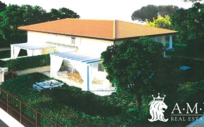 V19103-FDM Villa for Sale Forte dei Marmi