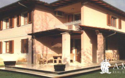 V19124-VA Villa for Rent Forte dei Marmi