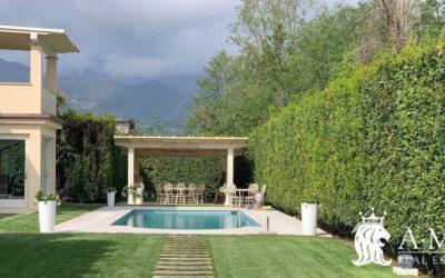 V19125-CO Villa Vendita Forte dei Marmi