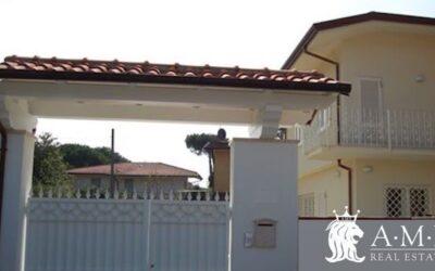 V19134-CO Villa Vendita Forte Dei Marmi