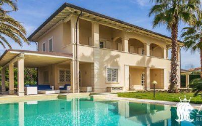 V19140-FDM Villa Vendita Forte dei Marmi