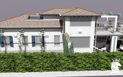 V20115-CO Villa Vendita Forte dei Marmi