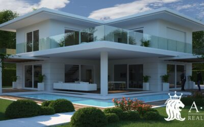 V20121-CO Villa Vendita Forte dei Marmi