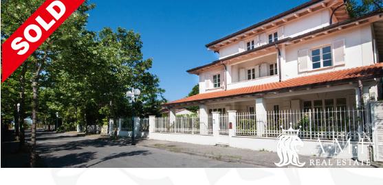 V18107-VA Villa for Sale Forte dei Marmi